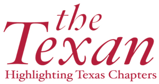 The Texan blog logo